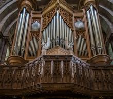 St. David's Cathedral, Pembrok...