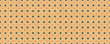 red sand colors seamless polka dots fabric pattern