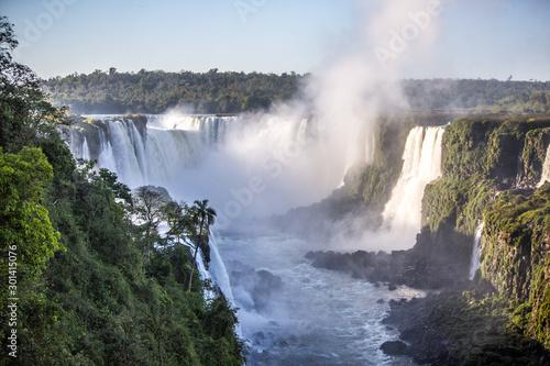 Valokuvatapetti Iguazu