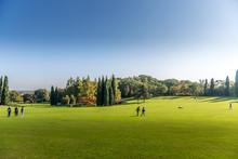 Garden Sigurta' Italy
