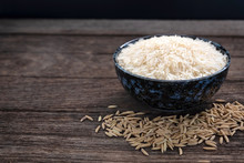 Parboiled Rice Ligth Colour Un...
