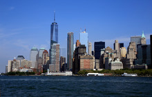 1 WTC, One World Observatory, ...