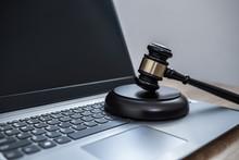 Law On Laptop, Cybercrime Conc...