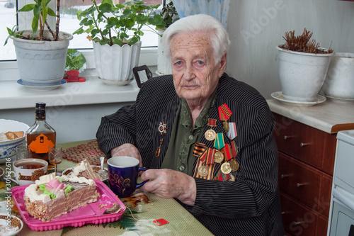 Photo Veteran