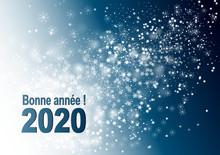 2020 - Meilleurs Vœux