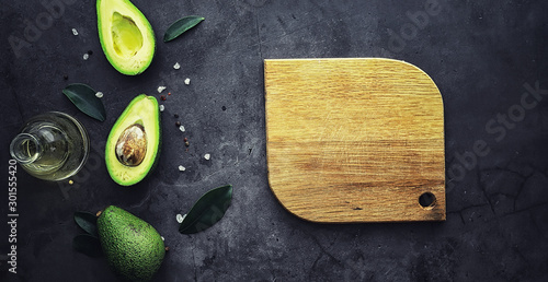 Valokuva  Avocado cooking recipes