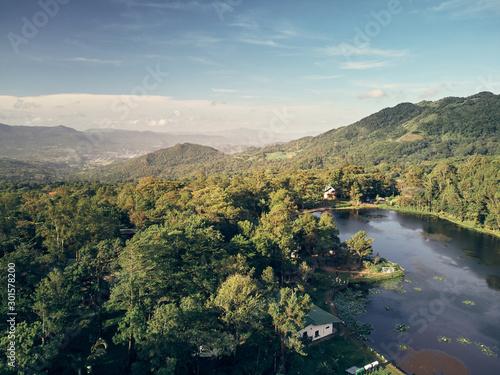 Cuadros en Lienzo Tourism destination in Nicaragua matagalpa