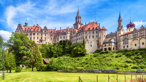 sigmaringen-castle-in-summer-germany-this-famous-gothic-castle-is-a-landmark-of-baden-wurttemberg-panorama-of-old-german-castle-on-a-hill-scenic-view-of-beautiful-medieval-palace-on-sunny-day