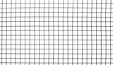 Czarna siatki tekstura odizolowywająca na białym tle, ścinek ścieżka - 301616040