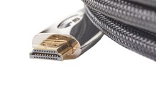 Quality HDMI Cable With Gold P...