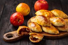 Homemade Apple Pies, Russian S...