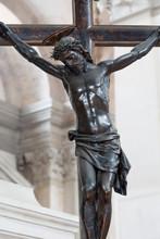 Crucifixion Of Jesus Christ