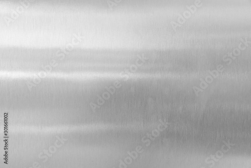 Photo stainless texture background,ideas graphic design for web or banner