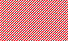 Vector Red Diagonal Lines Pattern Design Illustration For Printing On Paper, Wallpaper, Covers, Textiles, Fabrics, For Decoration, Decoupage, And Other.