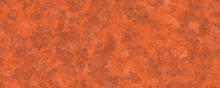 Orange Marble Pattern Background