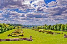 Cliveden House Gardens And The...