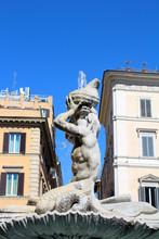 Fontana Tritone