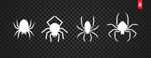 Spiders For Decoration And Cov...