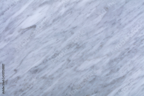Poster Marble Natural blue marble background for your excellent interior work. High quality texture.