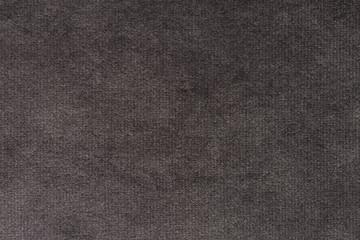 Saturated dark material texture in grey tone.