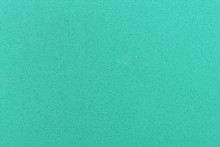 Turquoise Cork Board Texture