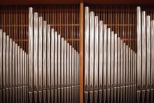 Organ, Keyboard Instrument Of ...