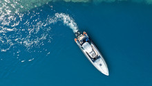 Aerial Drone  Top Down Photo O...