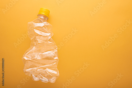 Obraz na plátne Recycling concept