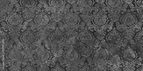 adamaszkowy-wzor-na-czarnym-tle-z-marmuru