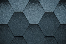 Black And Gray Texture Surface...