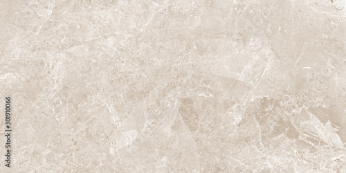 beige natural marble stone background, carsam flooding tile surface
