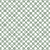 Gingham seamless pattern. Texture from rhombus/squares for - plaid, tablecloths, clothes, shirts, dresses, paper, bedding, blankets, quilts and other textile products. Vector illustration EPS 10. - 301925466
