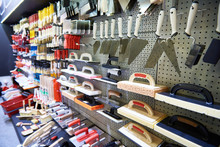 Building Tools In Store