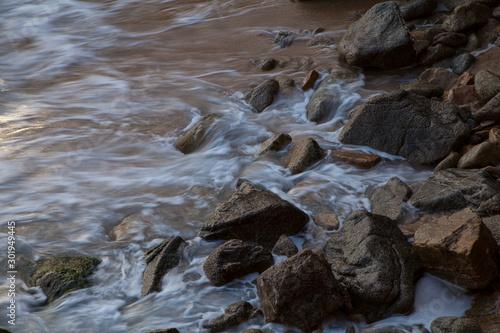Fototapeta Cala del Paller (Calonge, Costa Brava, Baix Empordà)
