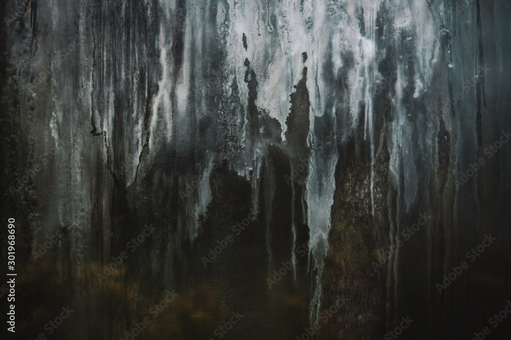 Fototapety, obrazy: waterfall in forest