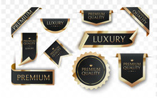 Premium Quality Vector Badges ...