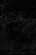 Black marble texture with natural pattern high resolution for wallpaper. background or design art work