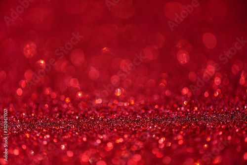 Red christmas glitter background #302047007