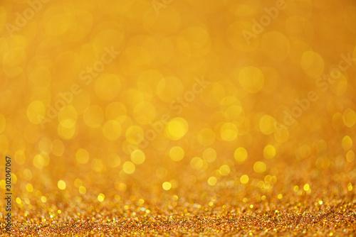 golden christmas glitter background #302047067