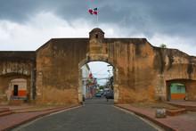View Of Puerta De La Misericor...