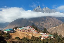 Tengboche Monastery, The Best ...