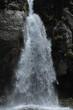 Wasserfall Cascade in Neuseeland