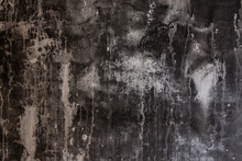 Burned Wall Texture