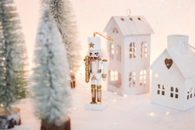 Christmas Nutcracker Toy Soldi...