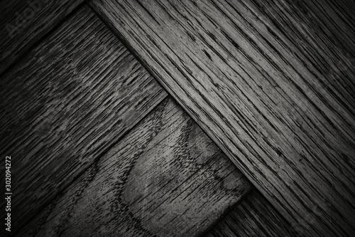 Tuinposter koffiebar Textura de madera
