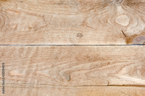 Pine wooden rusty plank brown texture background close-up