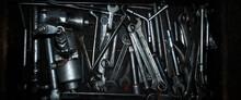 Mechanic Tools For Repairing C...