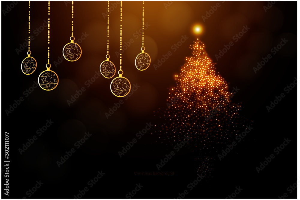 Fototapety, obrazy: 크리스마스 카드