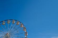 Heritage Ferris Wheel At Count...