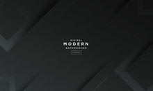 Abstract Black Background, Dynamic Black Landing Page